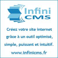 InfiniCMS